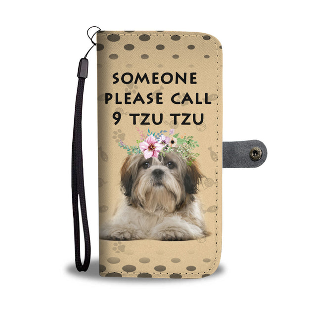 lg 9 shih tzu please call