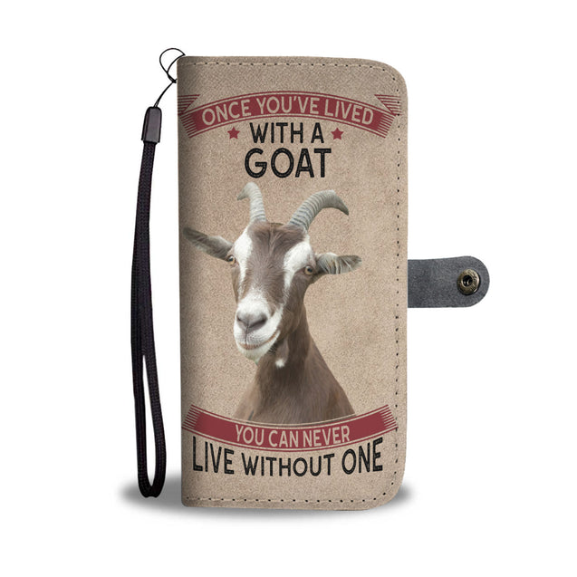vt-9-Goat phone wallet