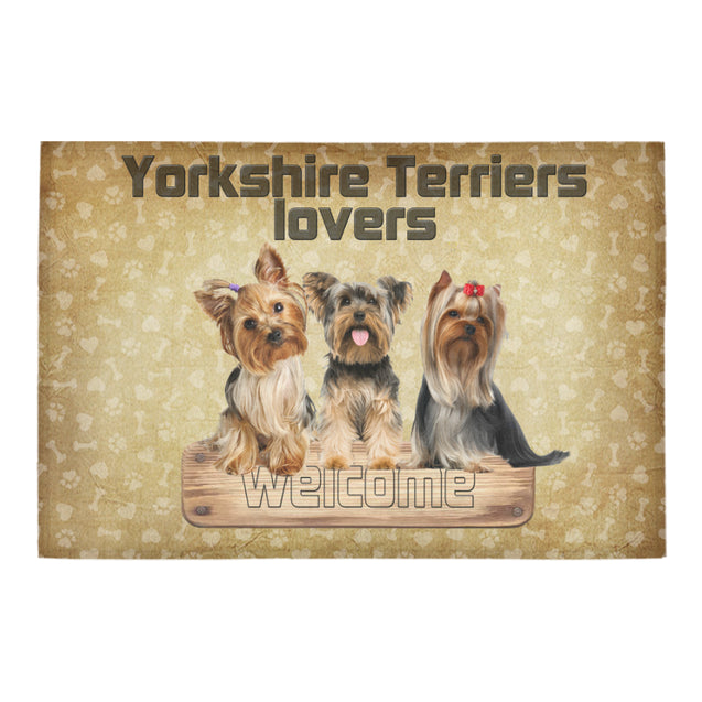 Vt Yorkshire Terriers