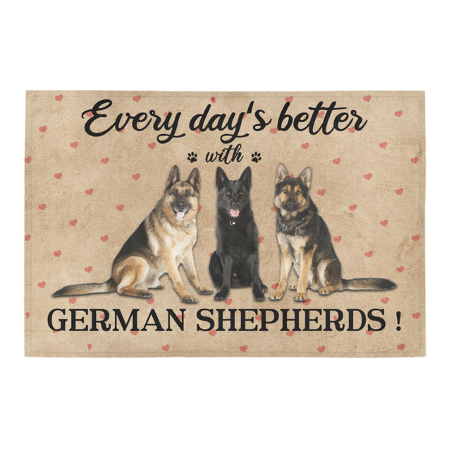 vt-6 German Shepherd
