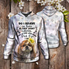 Nh 5 3D Hoodie Shih tzu love at first