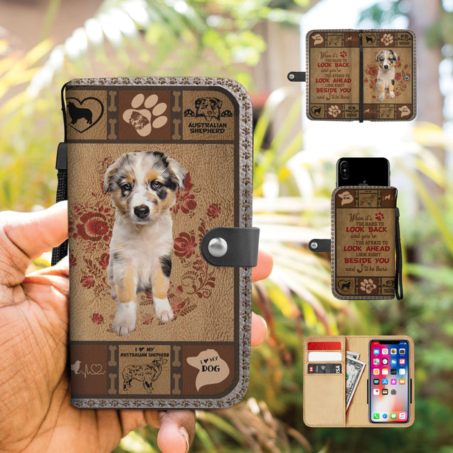 TH 5 Aussie Will Be There Phone Wallet Case (Ver 2)