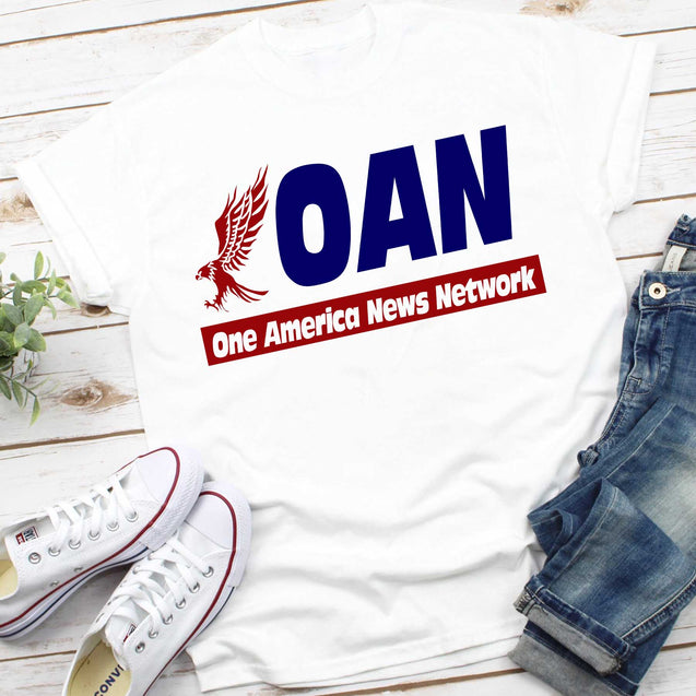 Mike Gundy Oan Shirt | Oan One america news network