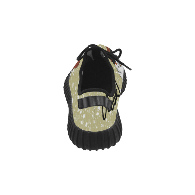 ln ST Bernard Grus women's shoes