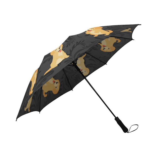 vt-6-golden Umbrella