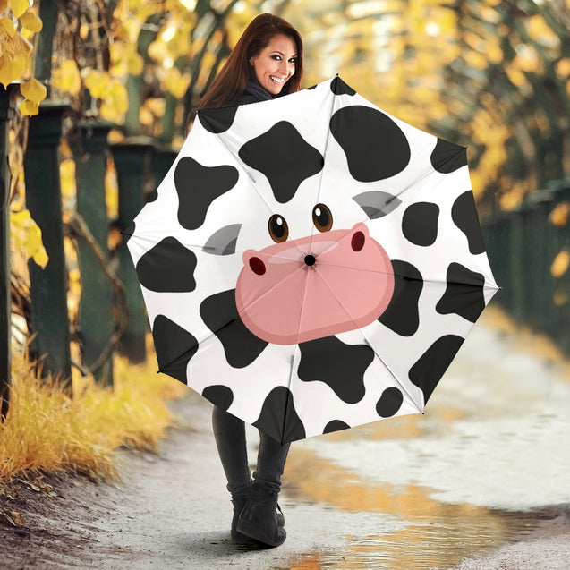 TD 6 Cow Umbrella