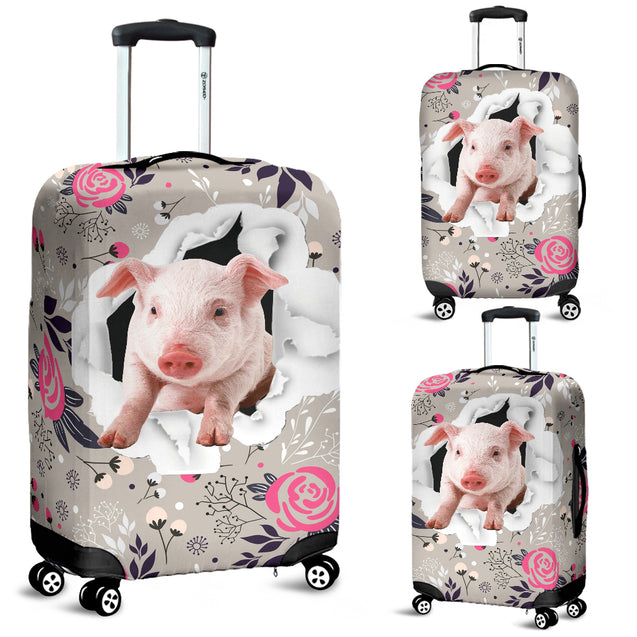 nh pig luggage cover