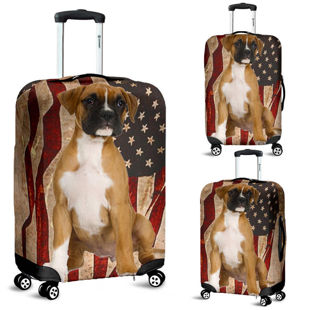nh boxer flag luggage cover