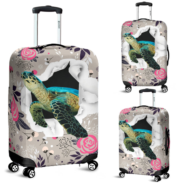 nh turtle luggage cover