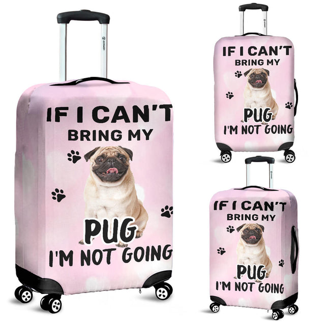 nh 6 bring my pug luggage cover
