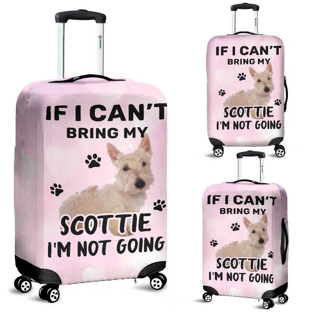 nh 6 bring my scottish terrier luggage cover