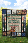 TD 6 German Shepherd Do Best Premium Quilt