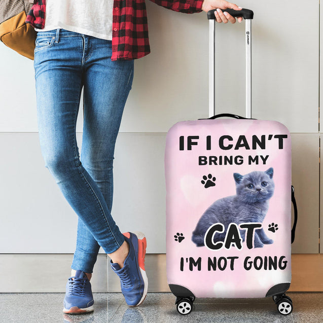 nh 6 bring my cat luggage cover