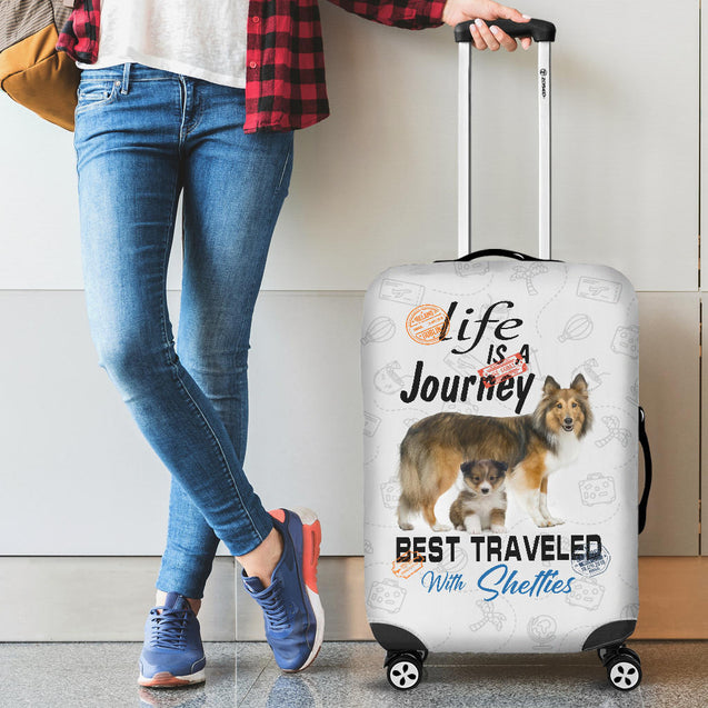 VT-9 Shelties Travel