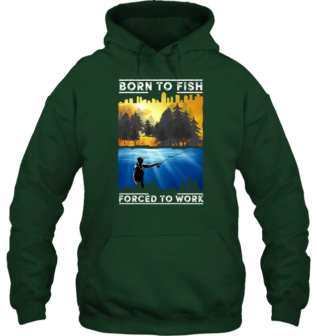 Mp Born to fish 2
