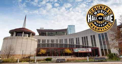 Friday June 5: Country Music Hall of Fame Tours