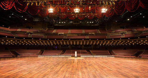 Daytime Option - Backstage Opry Tours