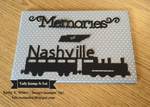 "Women's Clinic: ""Memories of Nashville"" Scrapbooking"