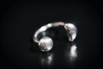 Nugget Ring - CAPULET Jewelry