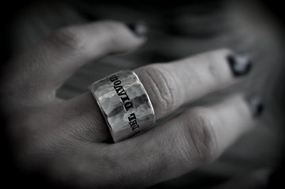 Relation Ring *fat*