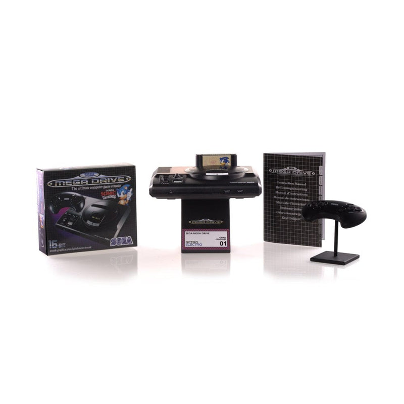 Official SEGA Mega Drive 1:2.3 Scale Model