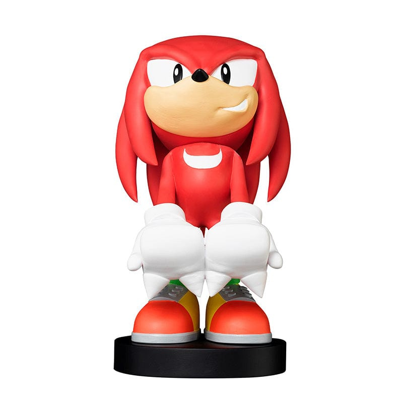 Official Knuckles Cable Guy Controller and Smartphone Stand