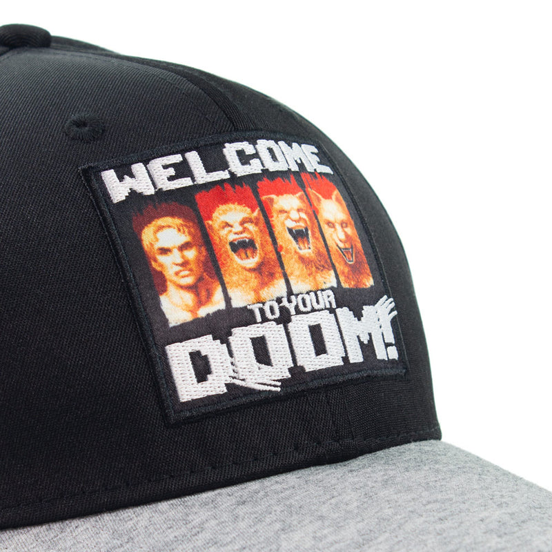 Official Altered Beast 'Welcome to your Doom' Snapback