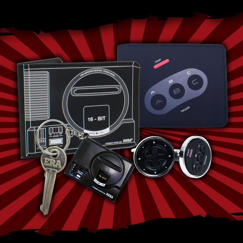 Official SEGA Mega Drive Bundle