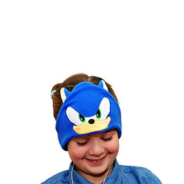 Official Sonic the Hedgehog Hugphones