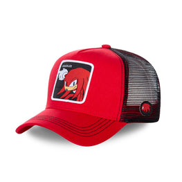 Official Red Knuckles Trucker Snapback