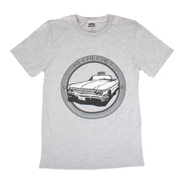 Official Crazy Taxi 'Hey Hey Hey' T-Shirt