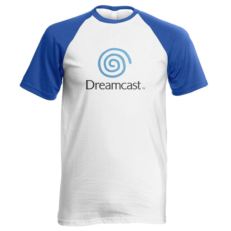 Official Dreamcast Logo T-Shirt