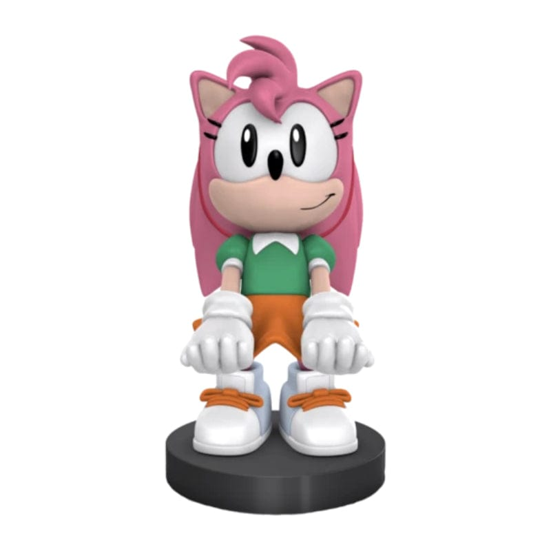 Official Cable Guy Sonic The Hedgehog Amy Rose