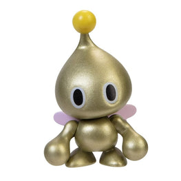 "Official Sonic The Hedgehog Gold Chao 6cm (2.5"") Figure / Statue"