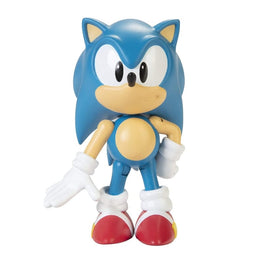 "Official Sonic The Hedgehog Classic Sonic 6cm (2.5"") Figure / Statue"