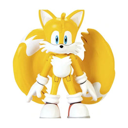 "Official Sonic The Hedgehog Modern Tails 6cm (2.5"") Figure / Statue"