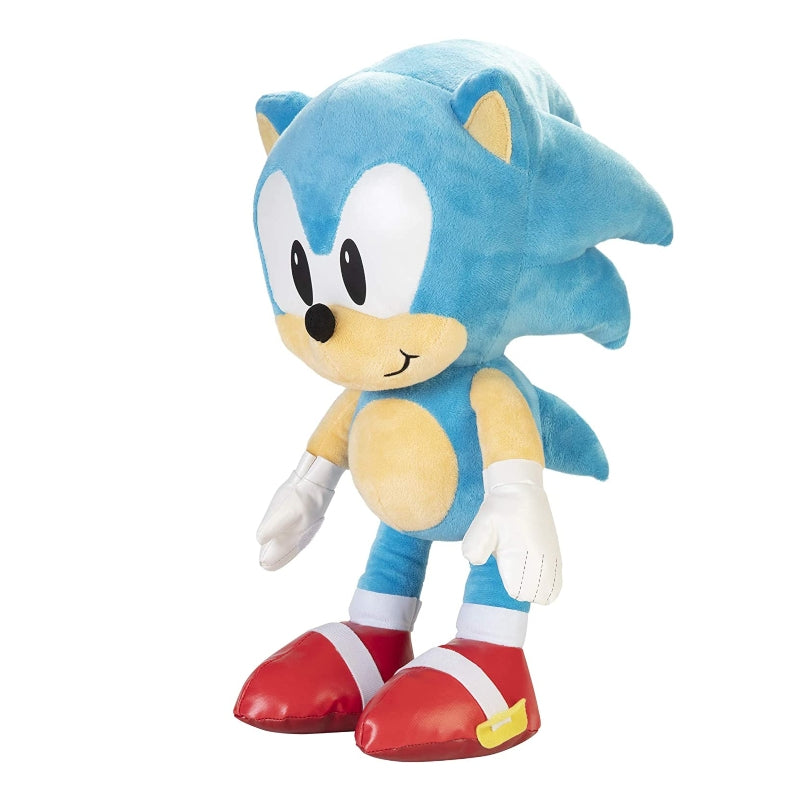 "Official Sonic The Hedgehog Sonic 50cm (20"") Jumbo Plush"