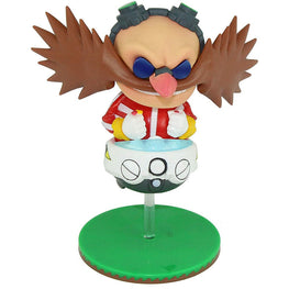 Official Dr. Eggman Lootcrate Exclusive Figure