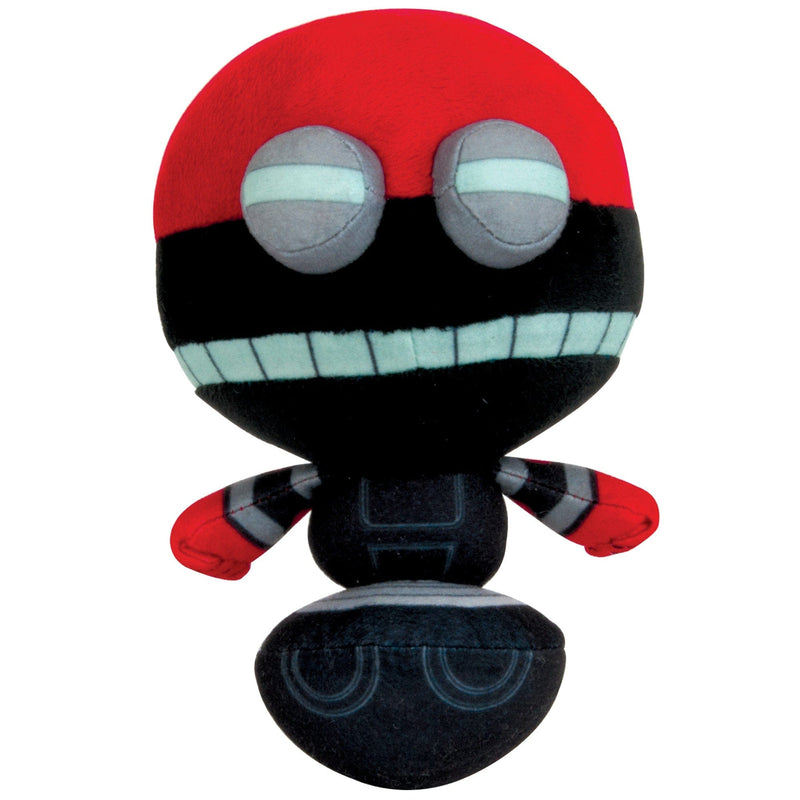 Sonic Boom 'Orbot' Head Plush