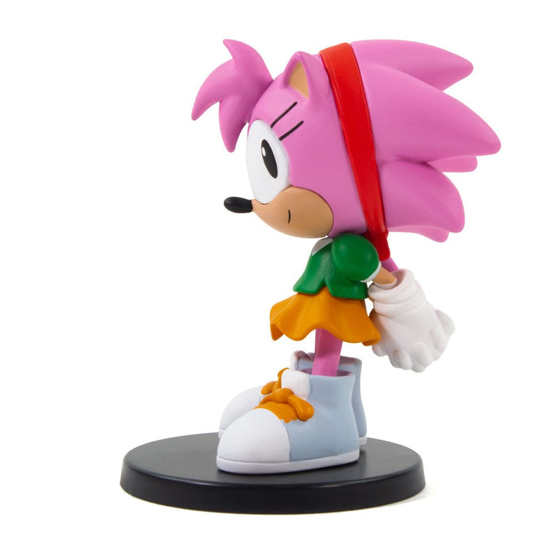 Official F4F Sonic the Hedgehog Boom8 Series Classic Amy Figure