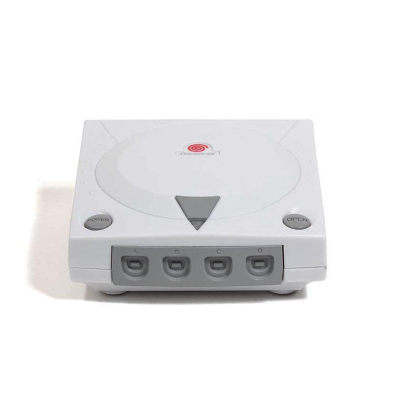 SEGA Dreamcast Mini Wireless Phone Charger