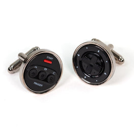 Official Mega Drive Cufflinks