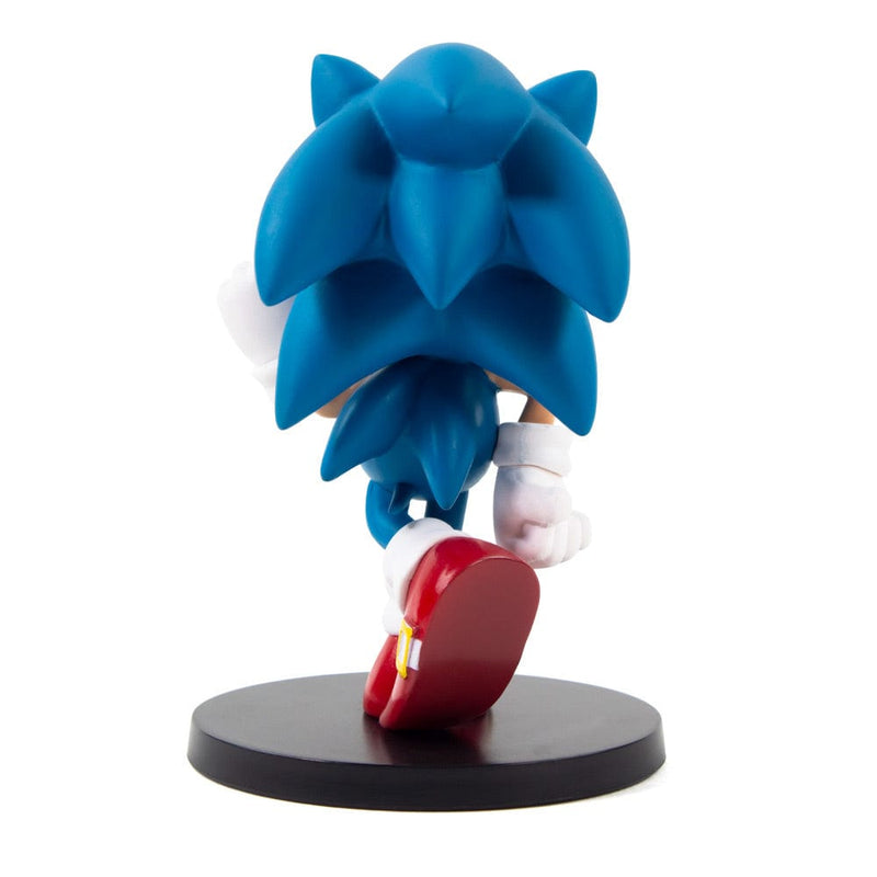 Official F4F Sonic the Hedgehog Boom8 Series Classic Sonic Finger Point Figure