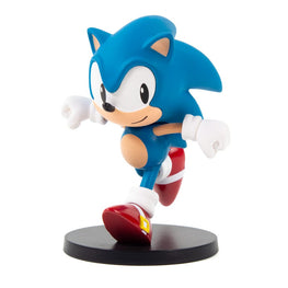 Official F4F Sonic the Hedgehog Boom8 Series Classic Sonic Running Figure