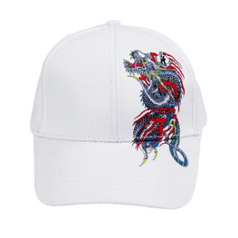 Official Ryu Ga Gotoku Dragon Snapback