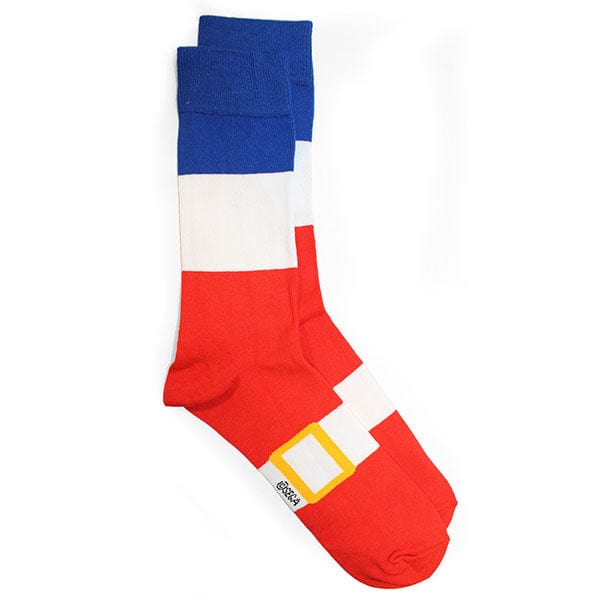 Official Sonic the Hedgehog Socks (Triple Pack)