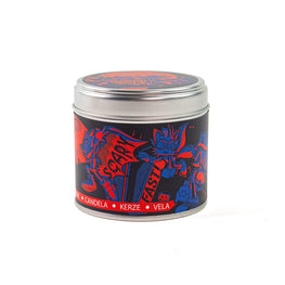 LIMITED EDITION Official Sonic the Hedgehog Scented Halloween Tin Candle