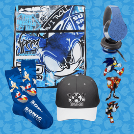 Official Modern Sonic Bundle