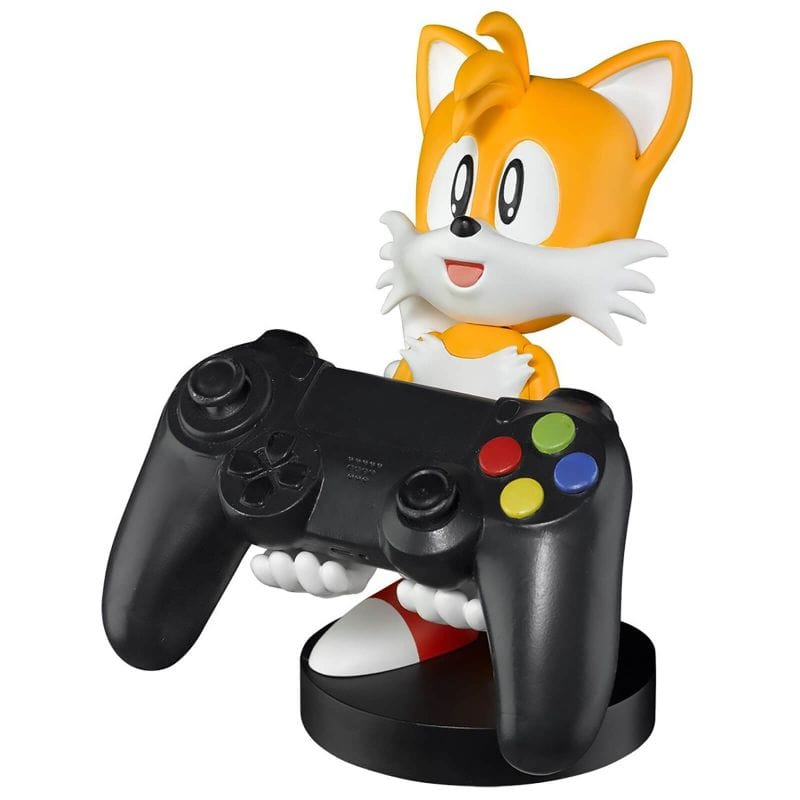 Official Tails Cable Guys Controller and Smartphone Stand