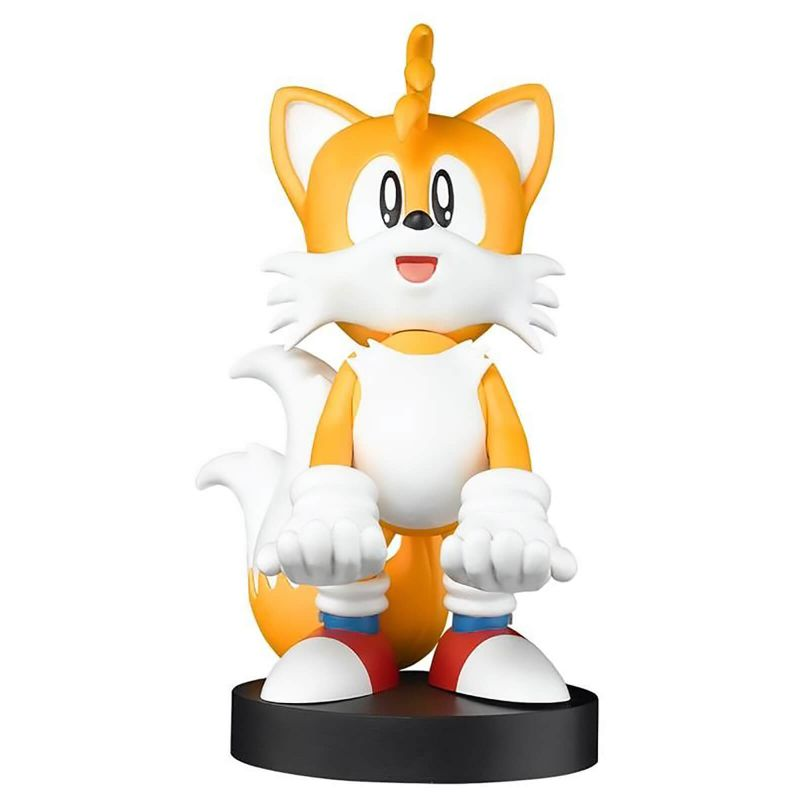PRE ORDER Official Tails Cable Guy Controller and Smartphone Stand